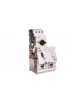 Układ rozruchowy nawrotny 0, 37kW 1, 1A 230VAC MSC-R-1, 6-M7(230V50HZ) 283176
