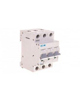 Wyłącznik nadprądowy 3P B 16A 10kA AC PLSM-B16/3-MW 242448