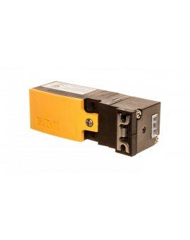 Wyłącznik krańcowy bezpieczeństwa 1R 1Z zestyk wolnoprzełączający LS-11S-ZB 106870