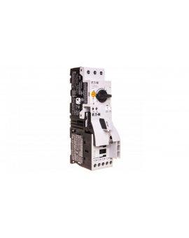 Układ rozruchowy 3kW 6, 6A 230V AC MSC-D-10-M7(230V50HZ) 283146