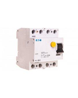 Przekaźnik różnicowoprądowy 0, 3A typ U PFR2-03-U 235868