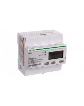 Licznik energii elektrycznej 1/3-fazowy 5A przekładnik 100-277/173-480V kl.0, 5S/C M-Bus MID taryfowy cyfrowy iEM3235 A9MEM3235