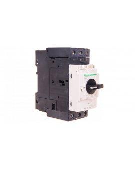 Wyłącznik silnikowy 3P 18, 5kW 20-40A EVK GV3L40