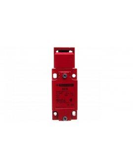Wyłącznik krańcowy bezpieczeństwa 2R 1Z wolnoprzełączający bez blokady PREVENTA XCSA502