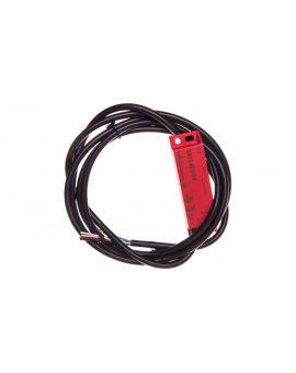 Wyłącznik magnetyczny bezpieczeństwa 2Z 1R 24V DC przewód 2m XCSDMP5002