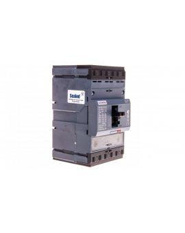 Wyłącznik mocy 63A 3P 25kA 3VT1706-2DC36-0AA0