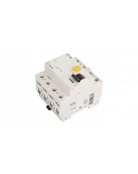 Wyłącznik różnicowoprądowy 4P 100A 0, 03A typ AC PFIM-100/4/003 102823