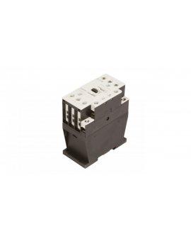 Stycznik mocy 25A 3P 230V AC 1Z 0R DILM25-10(230V50HZ, 240V60HZ) 277132