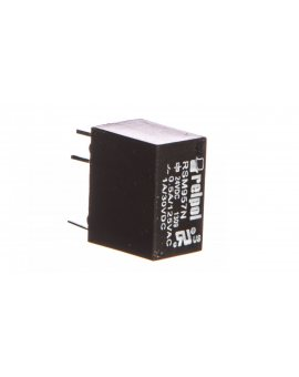 Przekaźnik subminiaturowy-sygnałowy 1P 0, 5A 24V DC PCB RSM957N-0111-85-S024 2614635