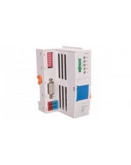 Interfejs sieciowy ECO PROFIBUS DP 12MBd 750-343