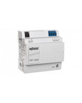 Zasilacz COMPACT 24V 4A impulsowany po stronie pierwotnej 787-1022 EPSITRON