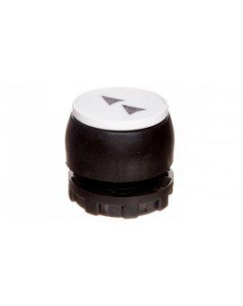 Przycisk do kaset sterowniczych dwie prędkości biały T0-PVCHBD