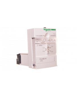 Blok wyzwalacza 1, 25-5A 110-240V AC/DC LUCA05FU