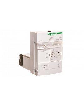 Blok wyzwalacza 3-biegunowy ochrona silnika 3-12A 24V DC LUCB12BL