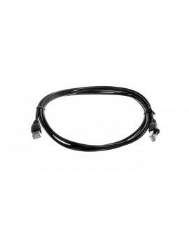 Kabel XBTN/R/RT RJ45/RJ45 M340 5V z PLC XBTZ9980