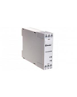 Przekaźnik termistorowy 1Z 10A 24V AC/DC 71.91.0.024.0300