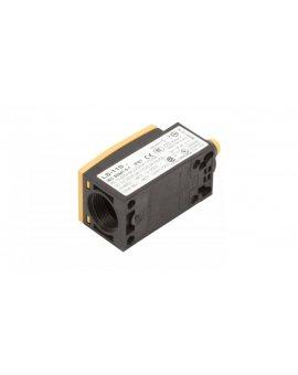 Wyłącznik krańcowy 1R 1Z migowy tworzywo popychacz kopułowy LS-11S 266105