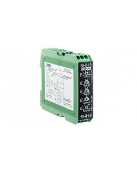 Przekaźnik kontroli napięcia 3-fazowy 2P 280-520V AC EMD-FL-3V-400 2866064