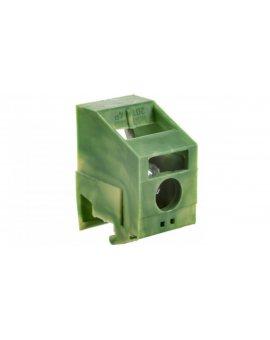 Złączka do transformatorów 2x 4-6mm2 żółto-zielona 201-617