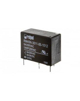 Przekaźniki miniaturowy 1P 5A 12V DC PCB RM45N-3011-85-1012 2614936