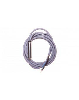 Czujnik indukcyjny M12 Sn=4mm 10-30V DC PNP 1Z 3-przewodowy (2m) BI4-M12-AP6X 4607006