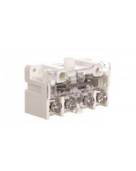 Wyłącznik krańcowy metal do wysokich temperatur XC1ZP2