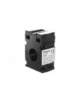 Przekładnik prądowy 200/5A 4VA kl.0, 5 fi21 412106