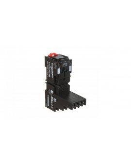 Gniazdo przekaźnika do RXM 4P RXZE2S114M