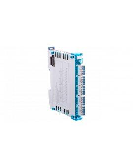Moduł 20 wejść 24VDC 0, 5 ms XN-322-20DI-PF 178768