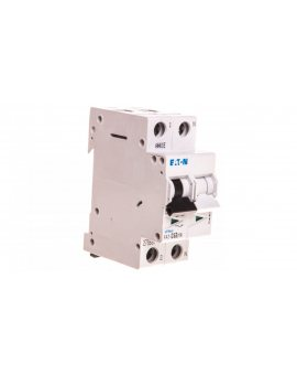 Wyłącznik nadprądowy 1P+N C 63A 15kA AC FAZ C63/1N 278680