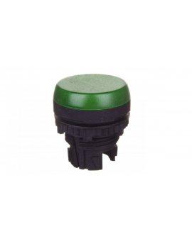 Główka lampki sygnalizacyjnej 22mm zielona 024162