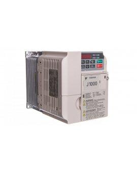 Falownik trójfazowy 380-480V 3, 7 kW 3x400V 8, 8A CIMR-JC4A0009BAA