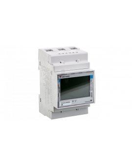 Licznik energii 3-fazowy elektroniczny wyjście impulsowe EM340DINAV23XO1X