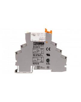 Moduł przekaźnikowy 1P 6A 24V DC RIF-0-RPT-24DC/21 2903370
