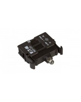 Oprawka z LED biała 12-30V AC/DC M22-LED-W 216557