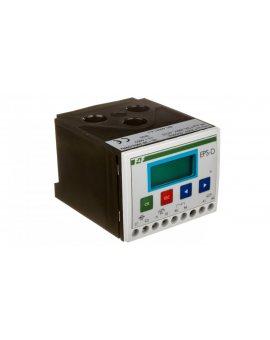 Mikroprocesorowy przekaźnik silnikowy 20-100A EPS-D-100A