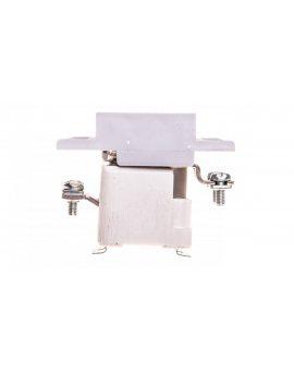 Gniazdo bezpiecznikowe na szynę 1P DIII 63A 500V D 2900 DIII/E33 LE33KP