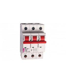 Rozłącznik modułowy 40A 3P 400V SV 340 002423323