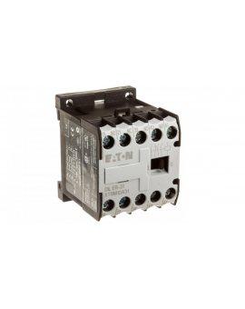 Stycznik pomocniczy 3A 3Z 1R 24V AC DILER-31(24V50/60HZ) 021594
