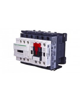 Stycznik nawrotny 9A 4kW 110V AC LC2D09F7