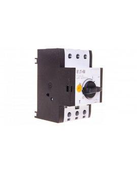 Rozłącznik do instalacji fotowoltaicznej 2P 20A DC P-SOL20 120934