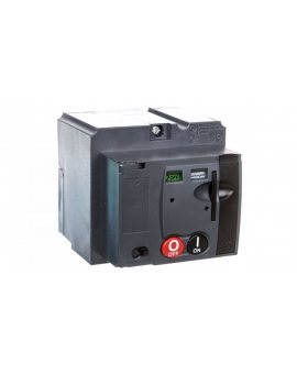Napęd zdalny 110-130V AC CVS MT100/160 LV429433