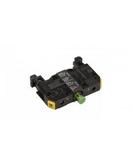 Styk pomocniczy 1Z montaż czołowy ST22\10-1-SZ