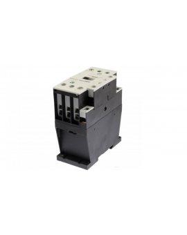 Stycznik mocy 17A 3P 230V AC 1Z 0R DILM17-10 (230V50HZ, 240V60HZ) 277004