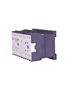 Stycznik nawrotny 9A 4kW 24V DC LP5K0910BW3