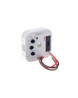 Przekaźnik czasowy 3-przewodowy 0, 1sek-10h 10-160VA kapsułka wielofunkcyjny SMR-T 002470004