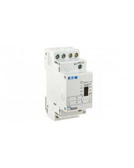 Przekaźnik instalacyjny 20A 4Z 230V AC Z-TN230/4S 265579