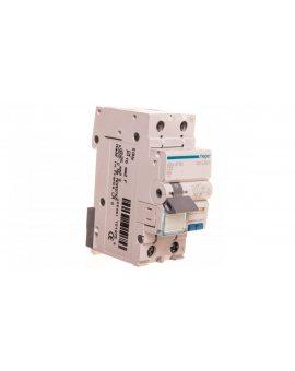 Wyłącznik różnicowo-nadprądowy 2P 25A C 0, 03A typ A ADA975D