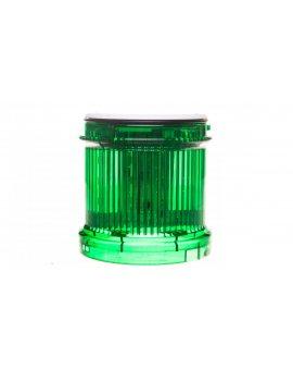 Moduł światła ciągłego zielone LED 24V AC/DC SL7-L24-G 171462