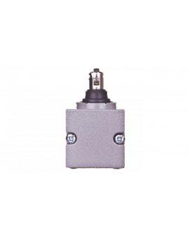 Głowica napędowa o sile zwrotnej sterowana popychaczem bocznym z rolką pionową 56-519092 W0-56-519092